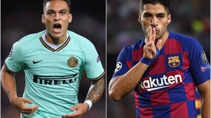 Los italianos tienen los mismos puntos que el Borusia Dortmund y lograrían calificar a La Ronda de los 16 si vencen al Barça o al menos terminar con la misma cantidad de puntos que Dortmund, quienes tiene su último enfrentamiento contra Slavia Praha.