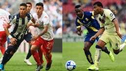 Así se jugarán las Semifinales de la Liguilla Apertura 2019