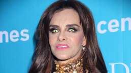 Fans de Lucía Méndez cantan 'Un alma en pena', tema de 'El extraño retorno de Diana Salazar'
