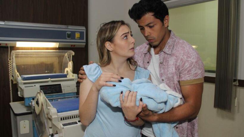 """Capítulo 126: Jaime y Mandy tienen un bebé con Síndrome de Down en """"La medida del amor es que no tiene medida"""""""