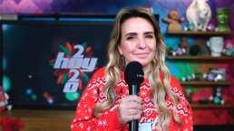¡Llega nuevo talento a Hoy!: La productora Andrea Rodríguez anuncia la contratación oficial de cuatro integrantes