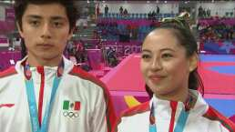 México logra oro en Taekwondo
