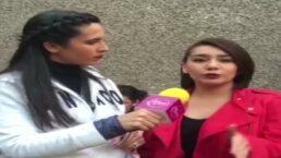 ENTREVISTA: ¡Juliana Bao sufre por ser adoptada!