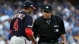 ¿Es buena la decisión de usar un umpire robot en la MLB?