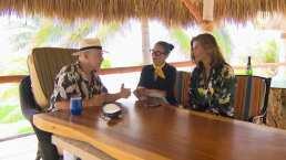 Montse & Joe: Andrés García afirma que el secreto para 'seducir' a una mujer es hacerla reír