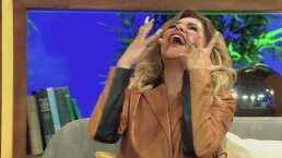 Itatí Cantoral da clases de cómo ser toda una villana de telenovelas