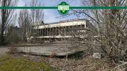 Unidos FC | El COVID-19, igual que Chernobyl