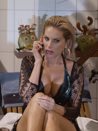 Lorena Herrera regresa como Margarita, la mamá de Fernando en la segunda temporada de Renta congelada.