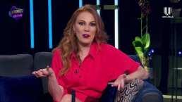 Daniela Magun cuenta la vez que el 'Burro' Van Rankin intentó ligarse a ¡su mamá!