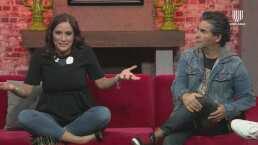 Tras la polémica del caso de Frida Sofía, Danielle Dithurbide confiesa que creyó que se quedaría sin trabajo