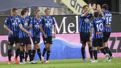 Con 'Chucky' en la cancha, Napoli cayó de visita | Atalanta derrotó 2-0 a la escuadra de Gattuso y Lozano; comprometen su participación en competiciones europeas.