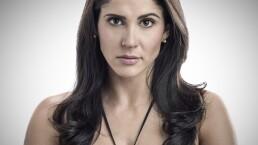 Eva Cedeño, una abogada que busca el poder