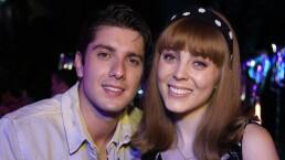 ¿Hay romance entre Rodrigo Brand y Daniela Álvarez de 'La Mexicana y El Güero'? Así lo comentaron en 'Cuéntamelo ya!'