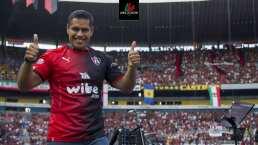 Erubey Cabuto optaría por Gudiño antes que Toño Rodríguez en Chivas
