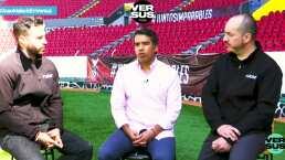 Pável Pardo explica sus motivos para representar a Joao Maleck
