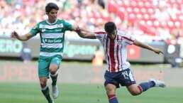 Orrantia advierte que Santos está obligado a ganar en Guadalajara