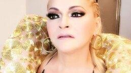 Rocío Banquells niega romance con Luis Miguel