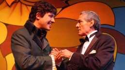 José José le reveló al actor Alex de la Madrid que en uno de sus matrimonios hubo brujería