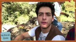 RETO: Leonardo Álvarez le canta canciones a sus contactos