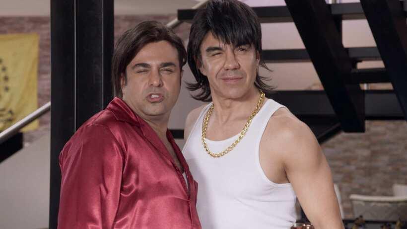 Nosotros Los Guapos C8 T4 El Cambio De Look Nosotros Los Guapos Las Estrellas Tv Nosotros los guapos temporada 4 capitulo 20 ¡de guapos a influencers! c8 t4 el cambio de look