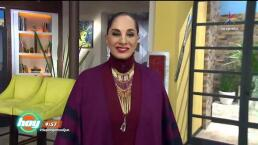 LA ESTRELLA DE HOY: Susana Dosamantes
