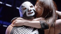 ¡Keiko y Daniel lucharán a dos de tres caídas!