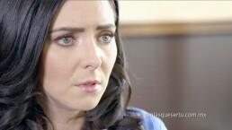 Este martes: ¡Marisa le revelará a Marcelo quién es el papá de Nicole!