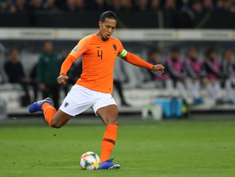 Germany v Netherlands - UEFA Euro 2020 Qualifier