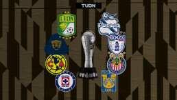 Habemos Clásico de Liguilla: así los Cuartos de Final