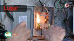 Descubre qué hacer en caso de una descarga eléctrica