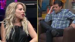 """""""Me achicaste"""": La vez que """"El Burro"""" Van Rankin rechazó a Lorena Herrera  cuando ella le """"tiro la onda"""""""