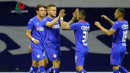 Cruz Azul manda tras siete fechas en el Guard1anes 2020 BBVA MX