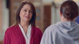 """""""Perdóneme por lo que más quiera"""": ¡Bárbara y Lupe se encuentran!"""