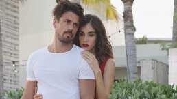 Detrás de 'La Usurpadora': ¿Cómo se grabó la pelea entre Paola y Gonzalo en 'Bora Bora'?
