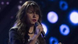 Damiana regresa a La Voz... México para crecer como persona