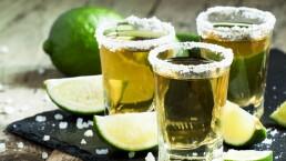 Cinco beneficios del tequila que probablemente no conocías
