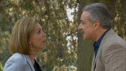C84: Rosa Elena por fin le revela toda la verdad a Claudio