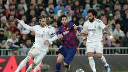 Barcelona y Real Madrid jugarán el 24 de octubre