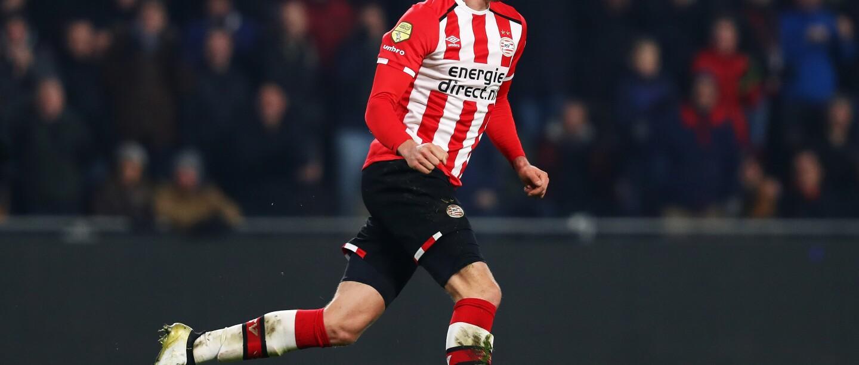 PSV Eindhoven v SC Heerenveen - Eredivisie