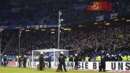 Así es Hamburgo, sede del partido Alemania vs. Holanda