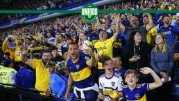 Unidos FC   Con o sin público, la Libertadores se jugará