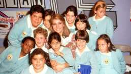 Las estrellas infantiles de la telenovela 'Carrusel': ¿Qué fue de ellas y cómo lucen ahora?