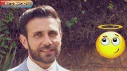 Carlos Ferro muestra las facetas que tiene como actor y habilidades frente a la cámara