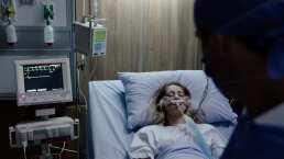 C78 : Elena sufre un accidente y su vida está en riesgo
