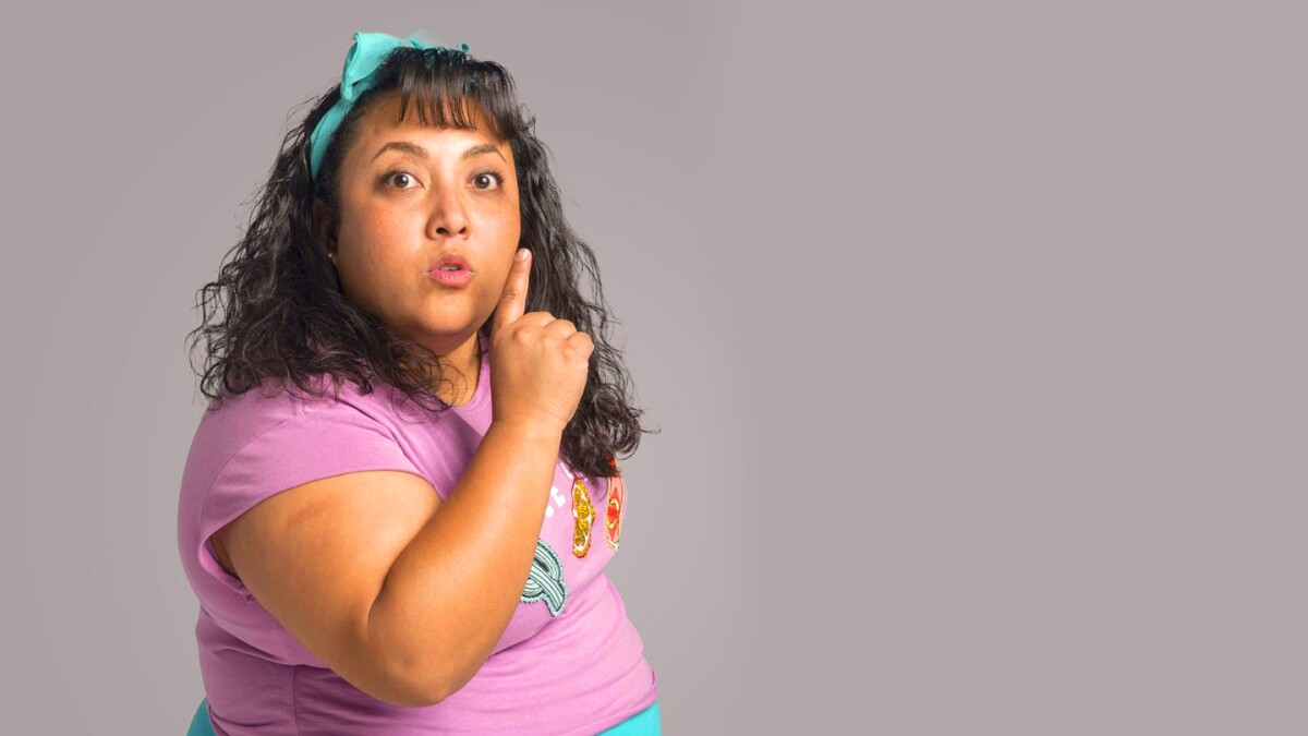 Michelle Rodríguez considera como su familia a las empleadas ...