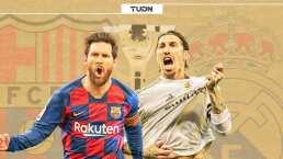 Barcelona retoma liderato y pelea con Real Madrid la liga