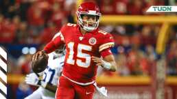 Líderes individuales de la NFL tras la semana cinco