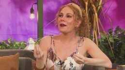 Daniela Magun explica por qué no quiere volver a casarse