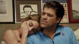 """""""Macarena y yo nos casamos"""": Paco inventa un matrimonio para evitar que lo corran del edificio"""