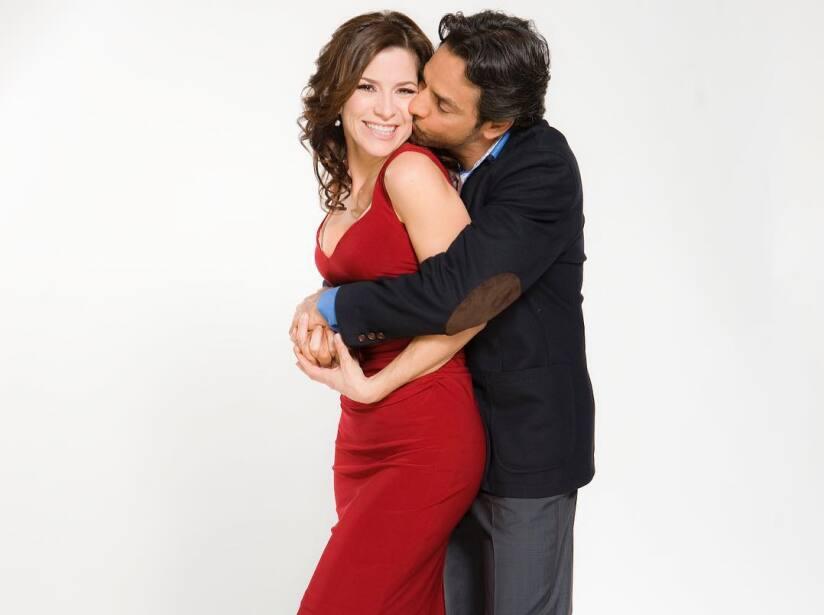 Alessandra Rosaldo confiesa que Eugenio Derbez le rompió el corazón